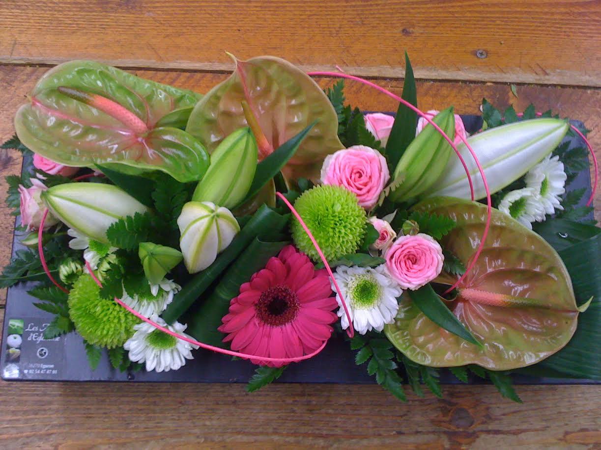 Fleuriste à Fresselines - Livraison rapide de fleurs à Crozant (23)